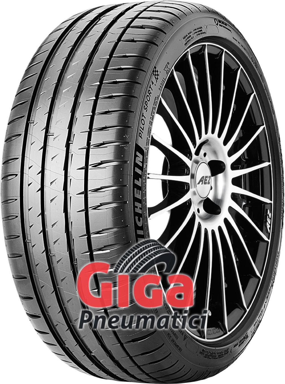 Michelin Pilot Sport 4 ( 215/50 ZR17 (95Y) XL con bordino di protezione del cerchio (FSL) )