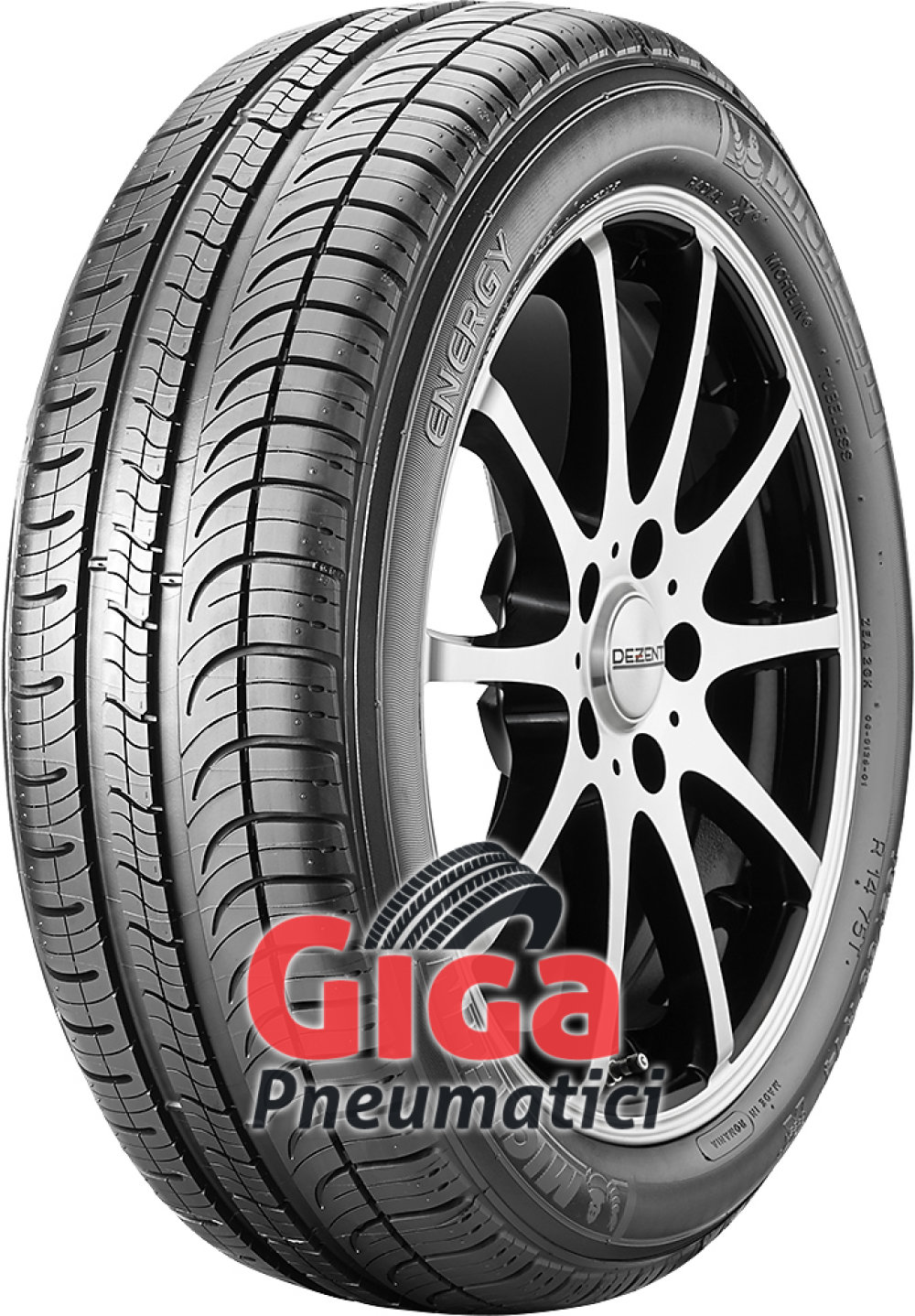 Michelin Energy E3B 1 ( 165/70 R13 79T GRNX )