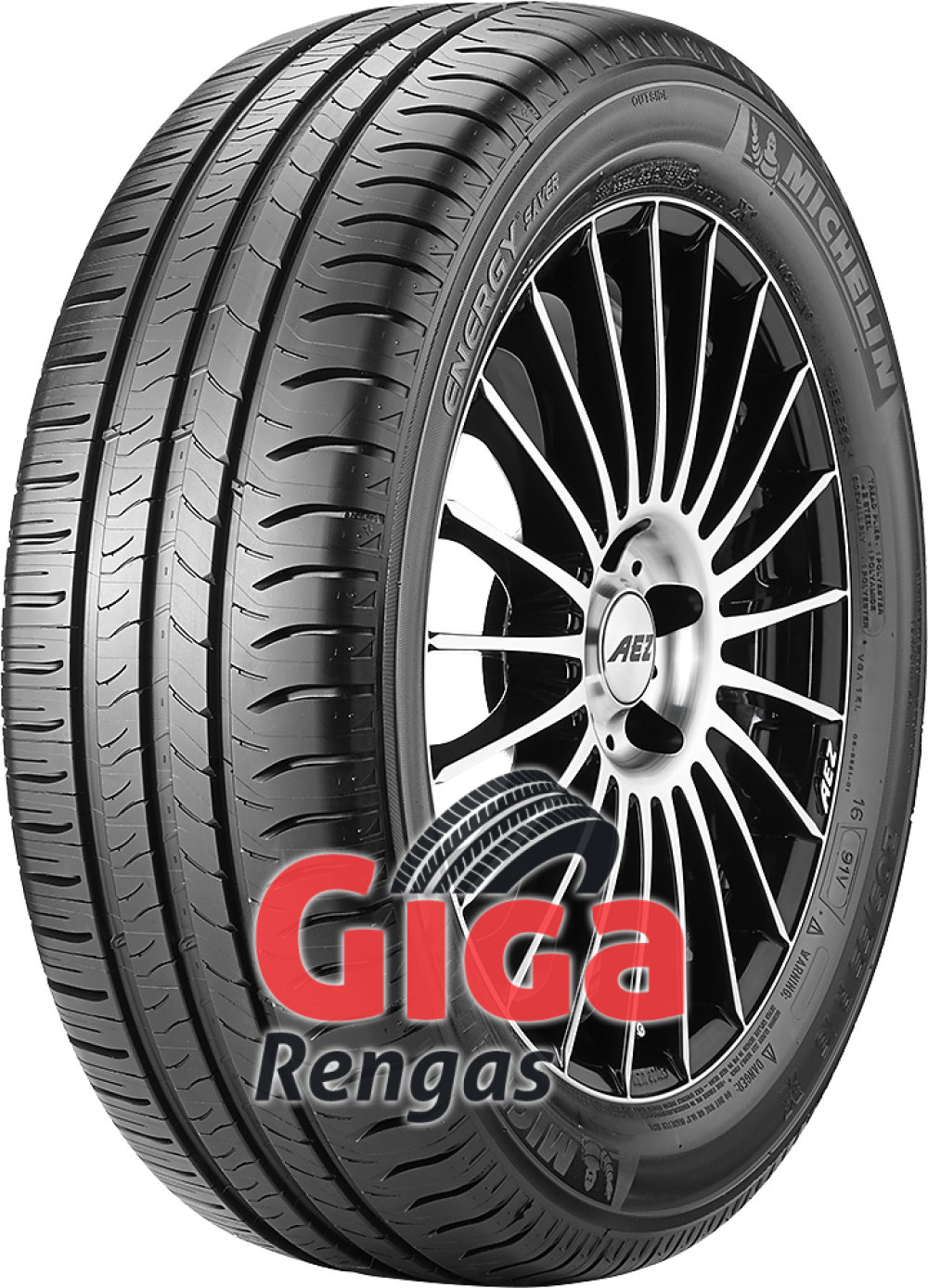 Michelin Energy Saver ( 205/60 R16 92H *, GRNX )