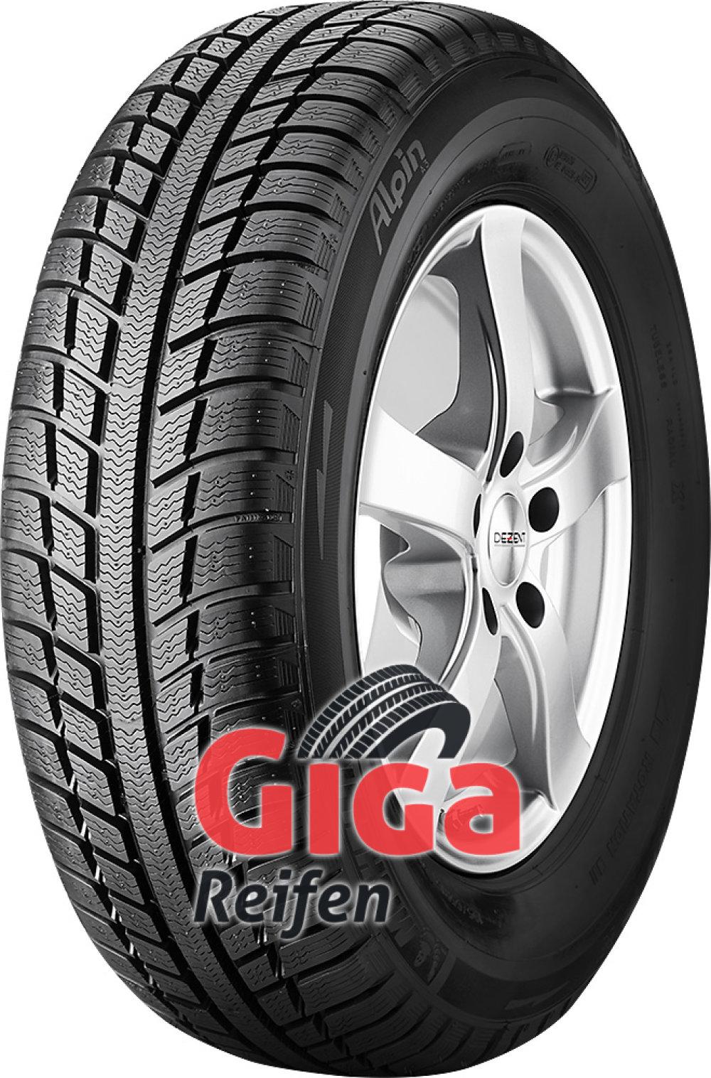 91V GRNX 1x Sommerreifen 205//60R15 Michelin Energy Saver