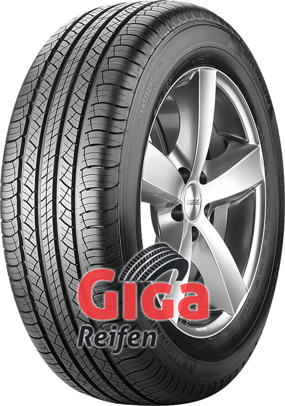 Michelin Latitude Tour HP ( 265/50 R19 110V XL N0, GRNX )