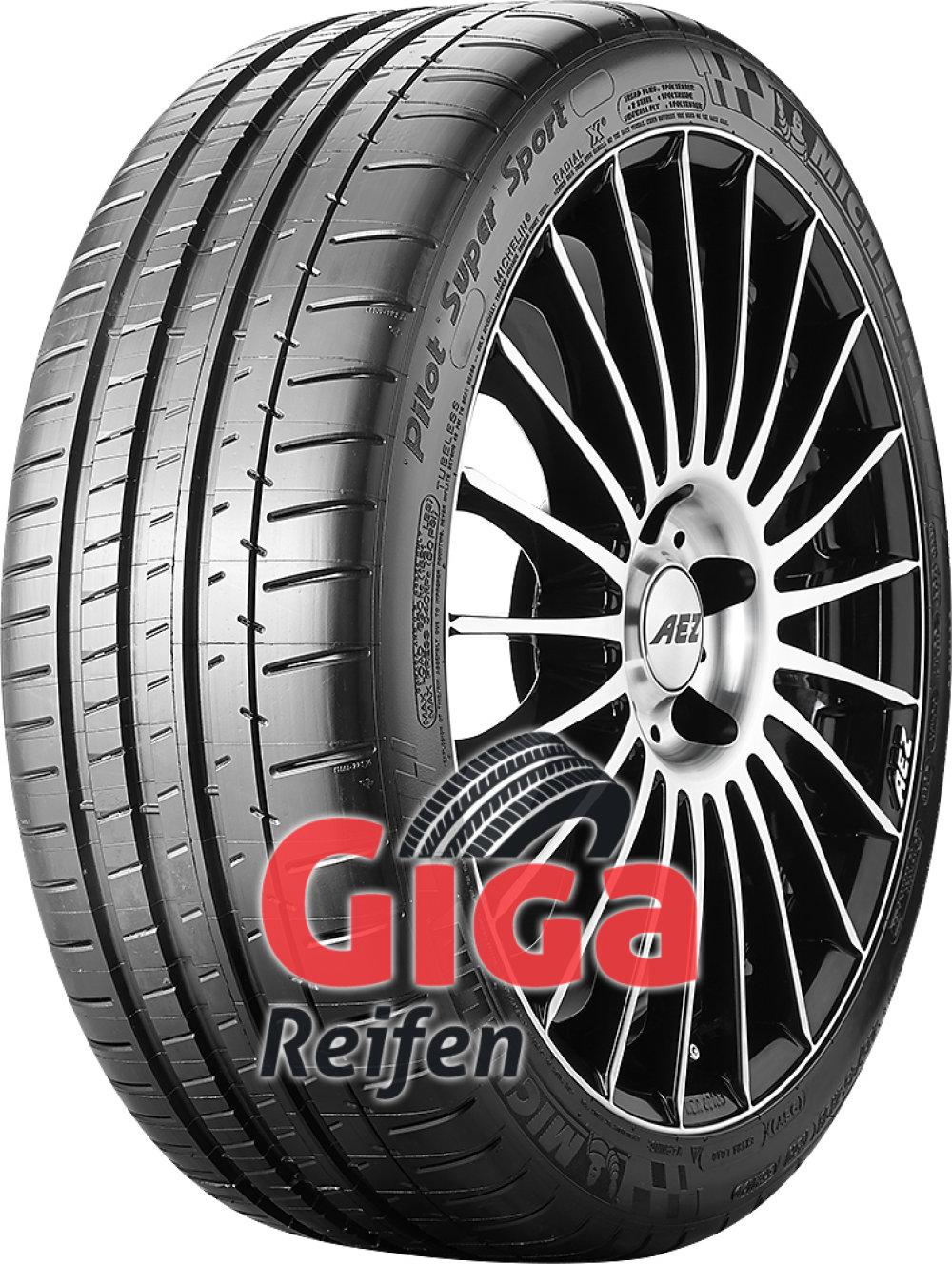 Michelin Pilot Super Sport ( 245/35 ZR19 (93Y) XL *, mit Felgenschutzleiste (FSL) )