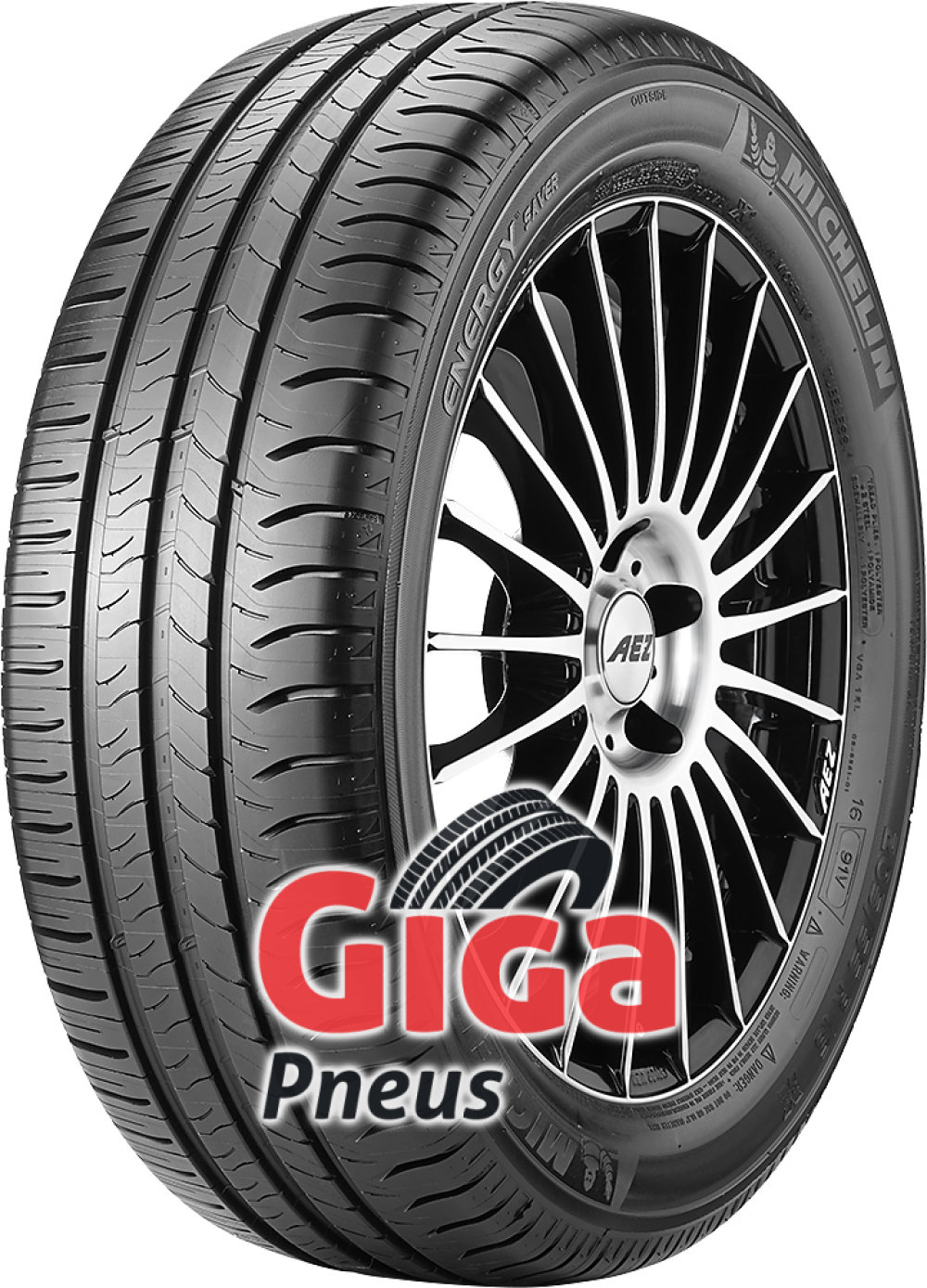 Michelin Energy Saver ( 205/60 R16 96H XL )