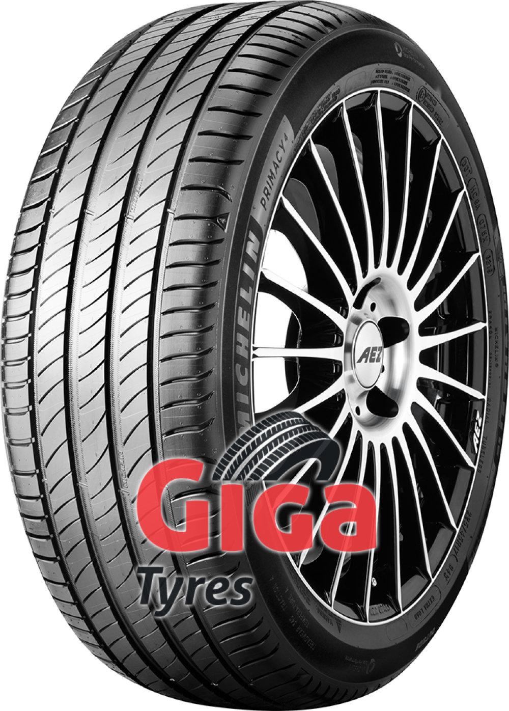 Michelin Primacy 4 ( 215/50 R17 95W XL with rim protection ridge (FSL) )