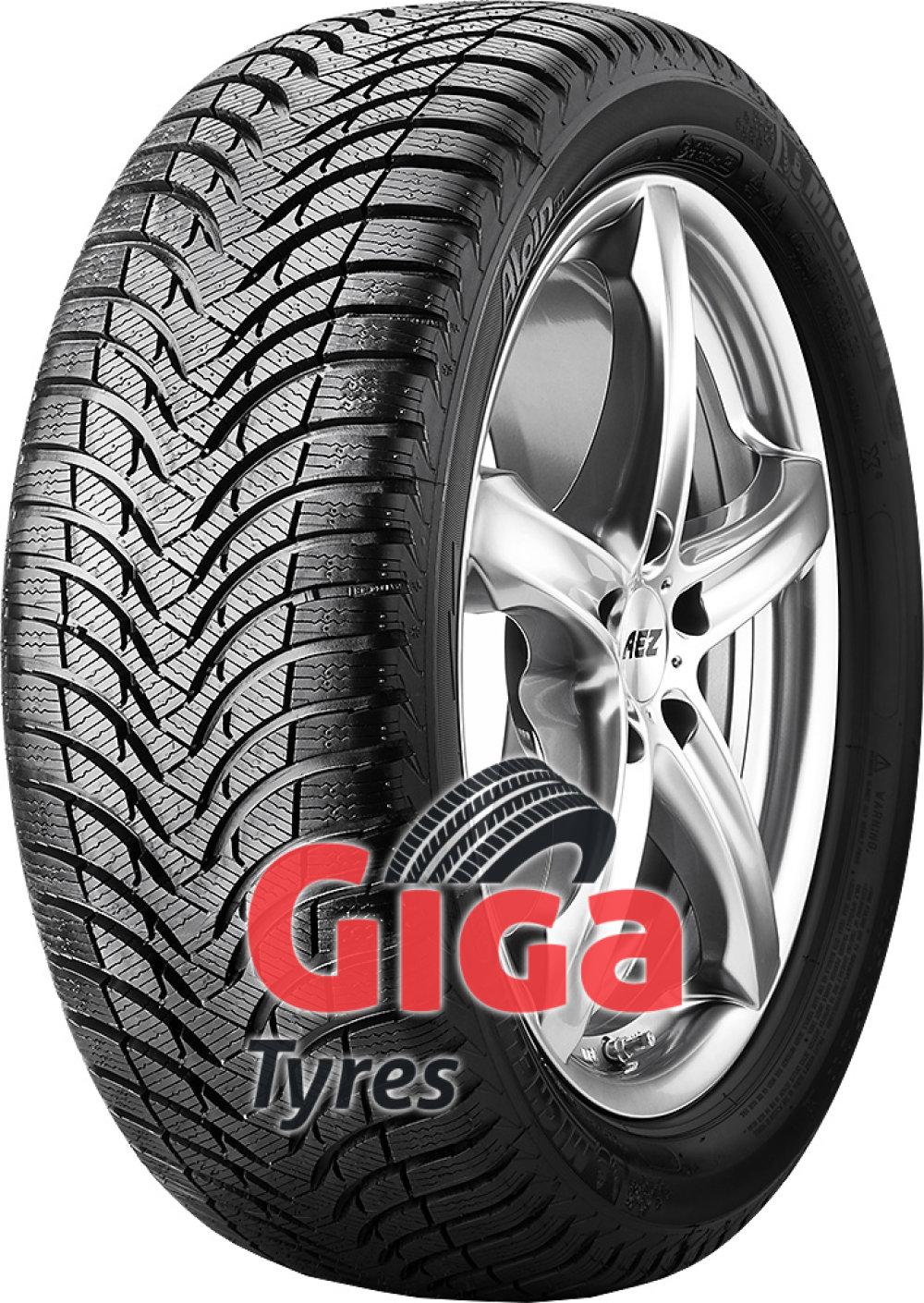 Michelin Alpin A4 ( 185/60 R15 88T XL GRNX )