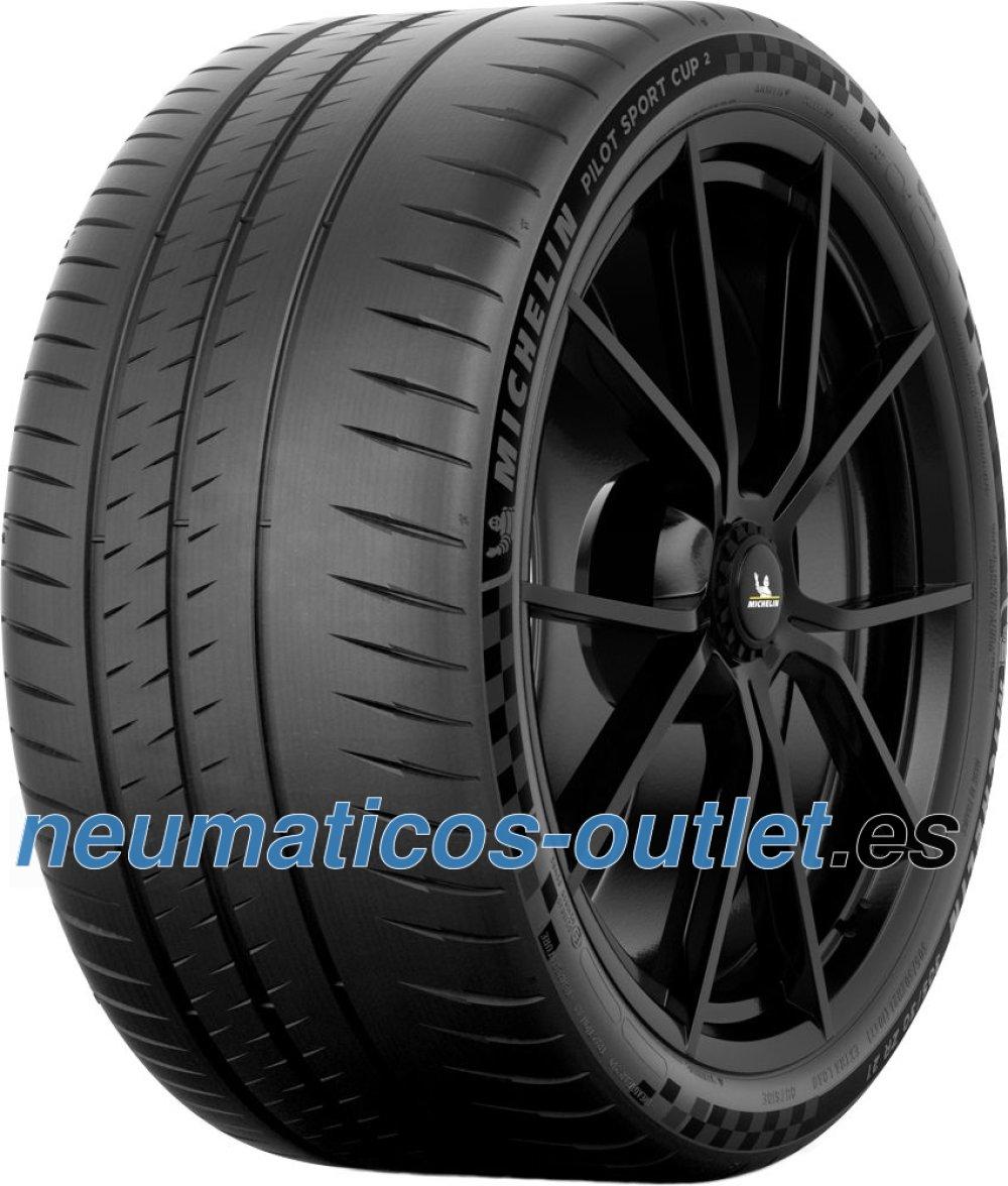 Michelin Pilot Sport Cup 2 ( 245/35 ZR20 (91Y) N0, con cordón de protección de llanta (FSL) )