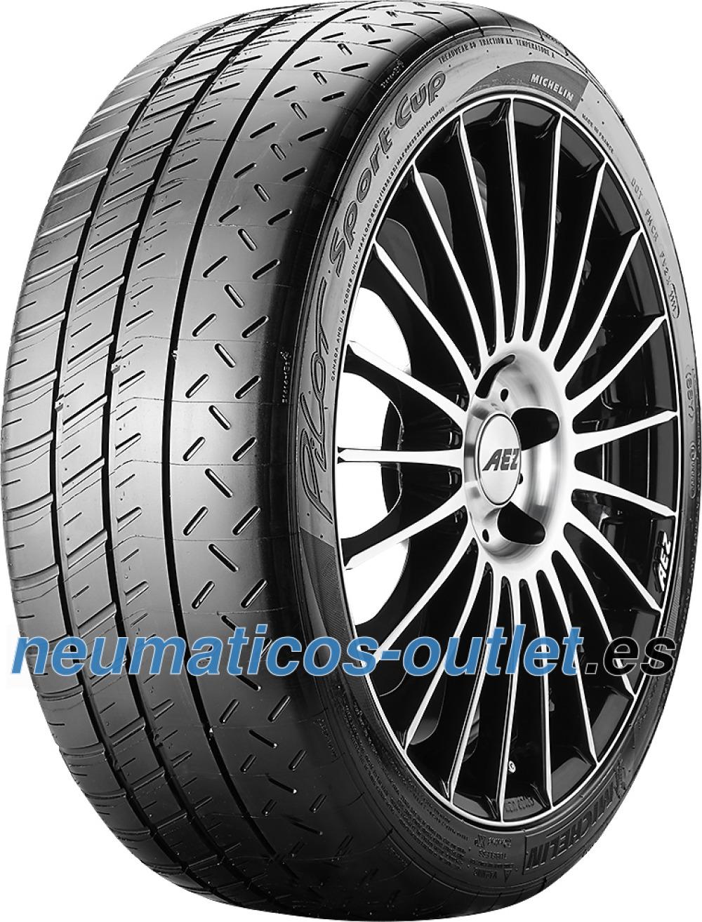 Michelin Pilot Sport Cup ( 285/30 ZR18 (93Y) con cordón de protección de llanta (FSL) )