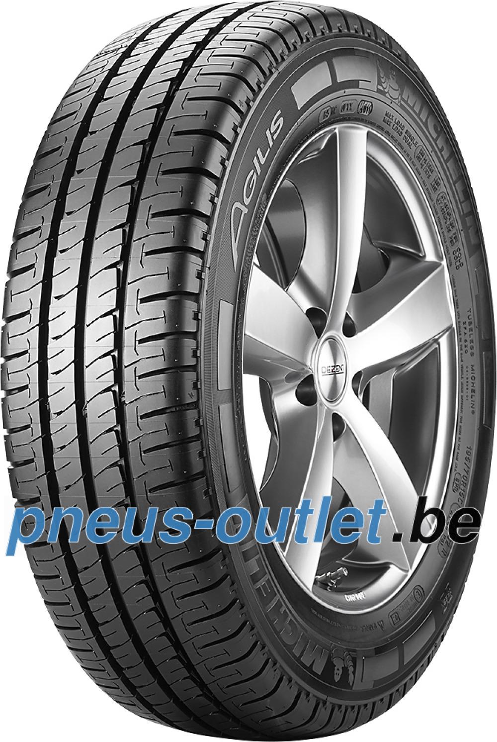 Michelin Agilis ( 195 R14C 106/104R )