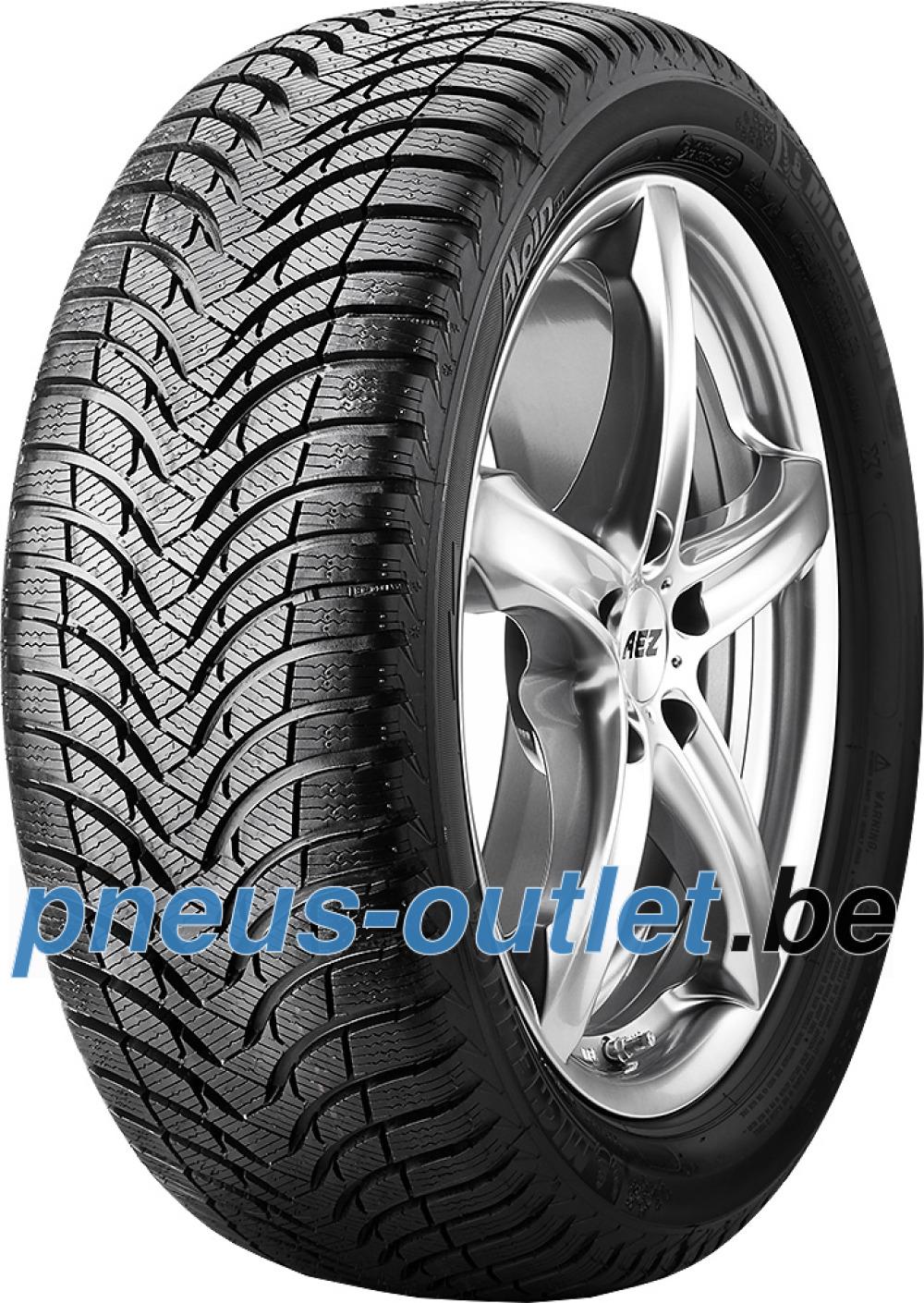 Michelin Alpin A4 ( 185/60 R15 88H XL , AO )