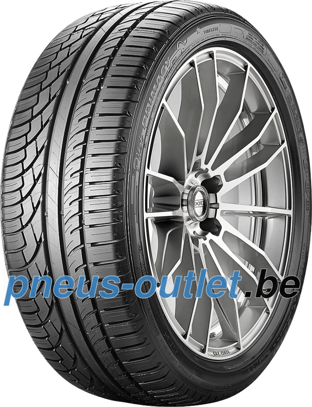 Michelin Pilot Primacy ( 275/35 R20 98Y * )