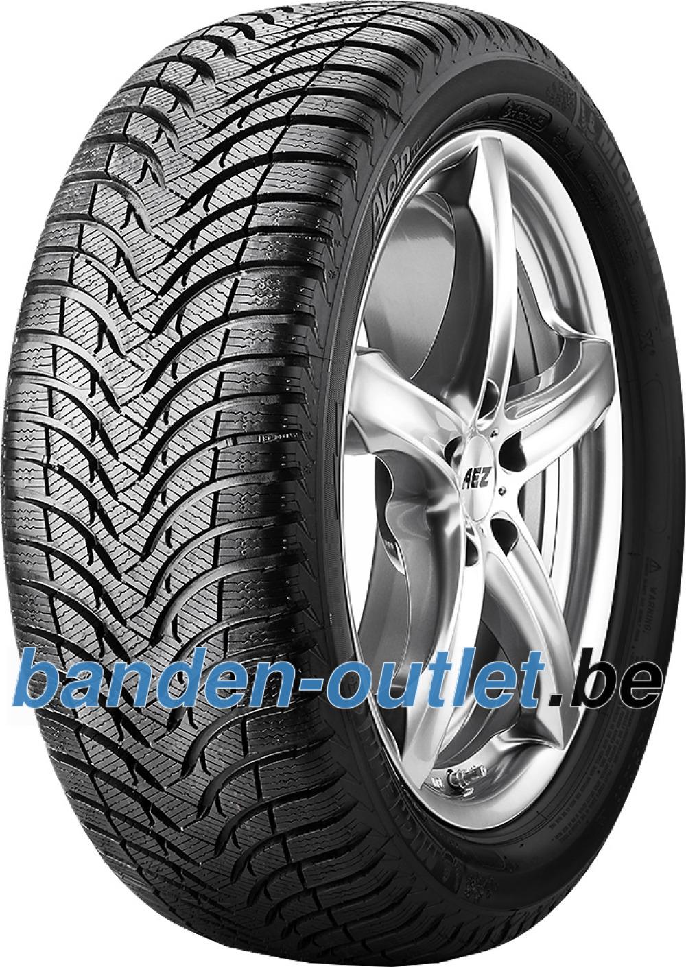 Michelin Alpin A4 ( 205/60 R16 92H , *, GRNX )