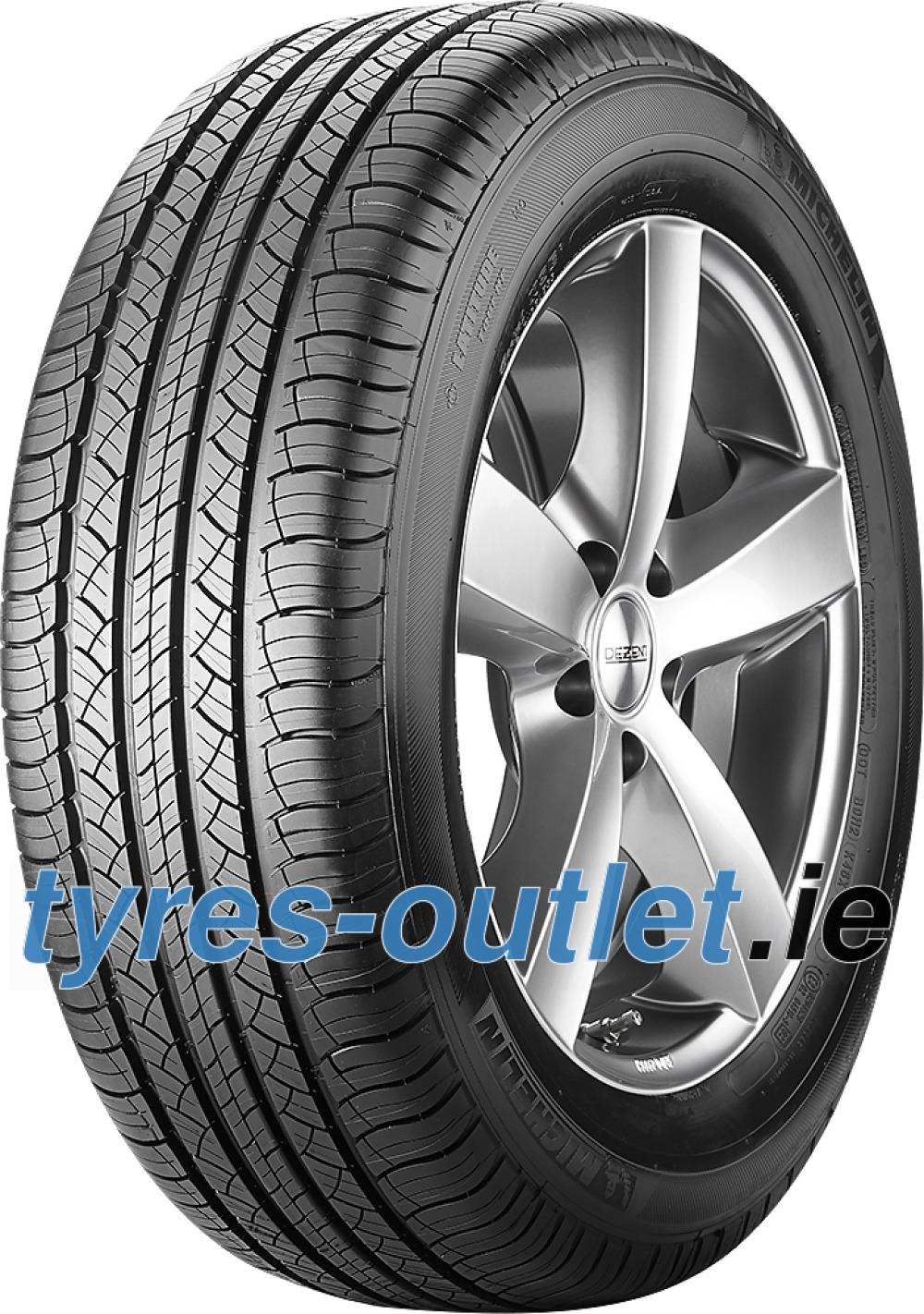 Michelin Latitude Tour HP ( 255/55 R18 105H MO )