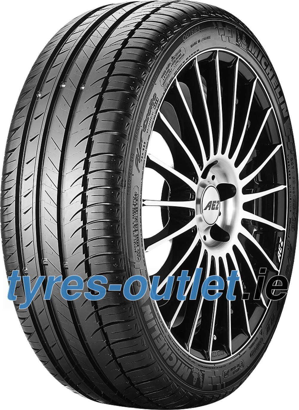Michelin Pilot Exalto PE2 ( 205/55 R16 91ZR WW 20mm )