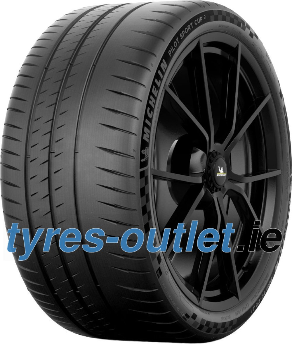 Michelin Pilot Sport Cup 2 ( 295/30 ZR20 (101Y) XL MO, with rim protection ridge (FSL) )