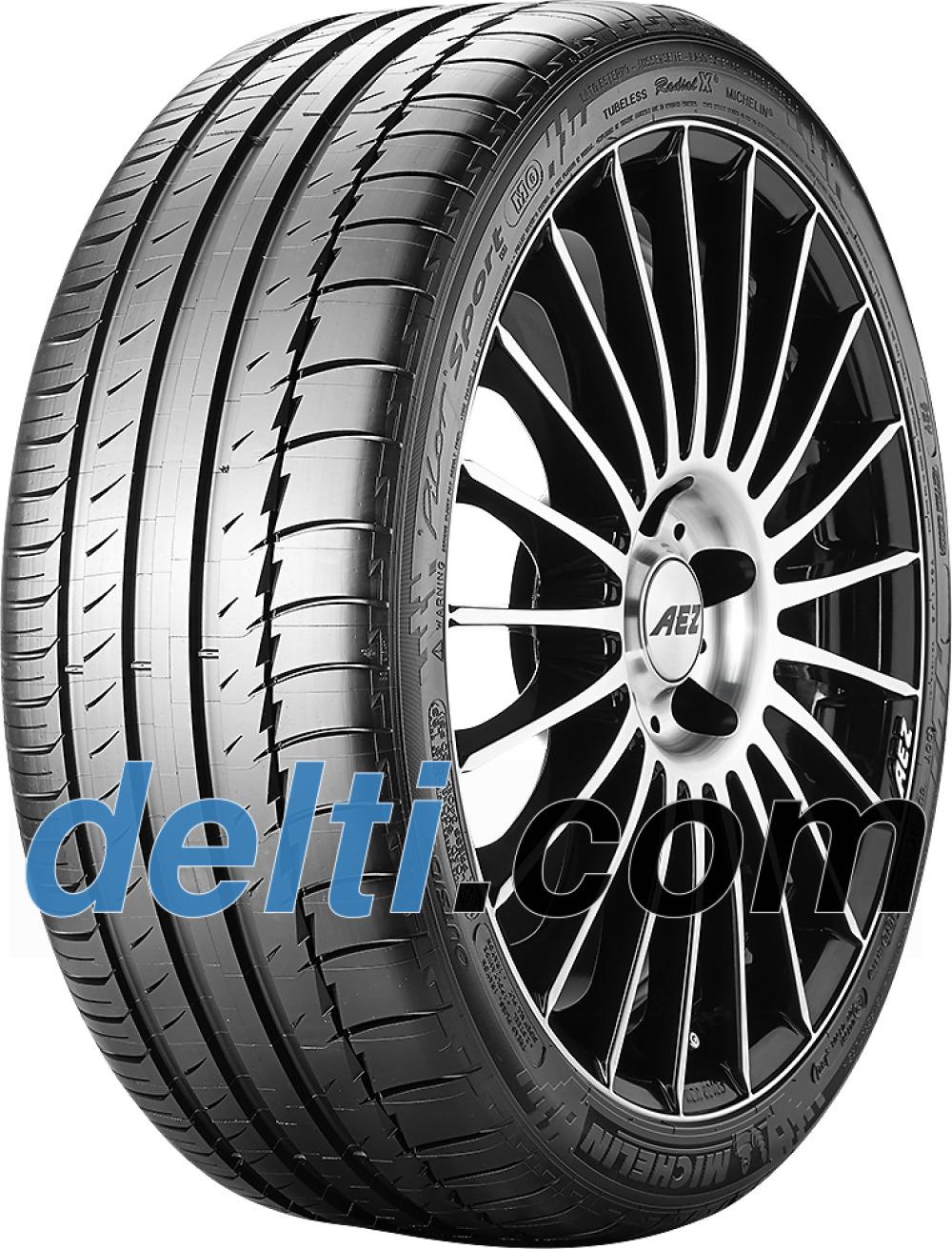Michelin Pilot Sport PS2 ( 295/35 ZR20 (105Y) XL com protecção da jante e estrias (FSL), N0 )