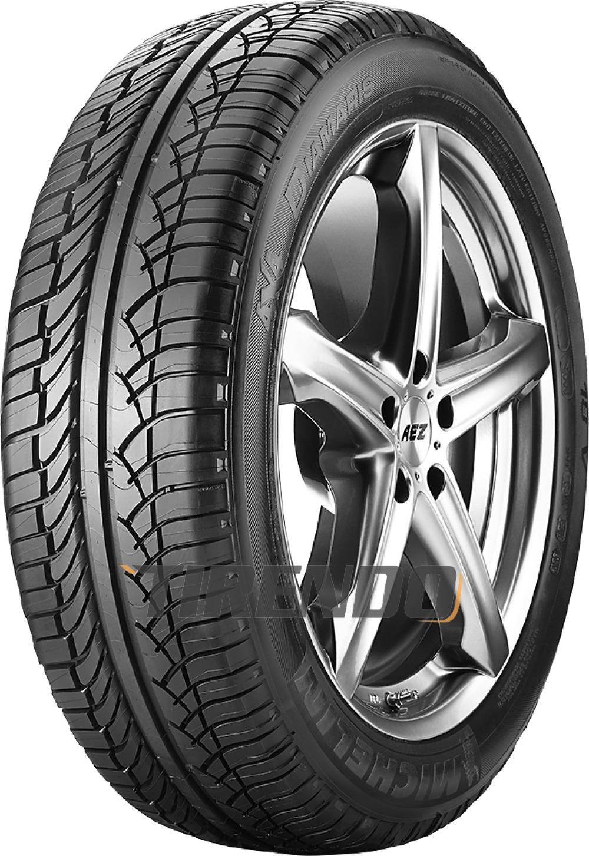 Michelin 4x4 Diamaris ( 235/65 R17 108V XL N0, mit Felgenschutzleiste (FSL) )