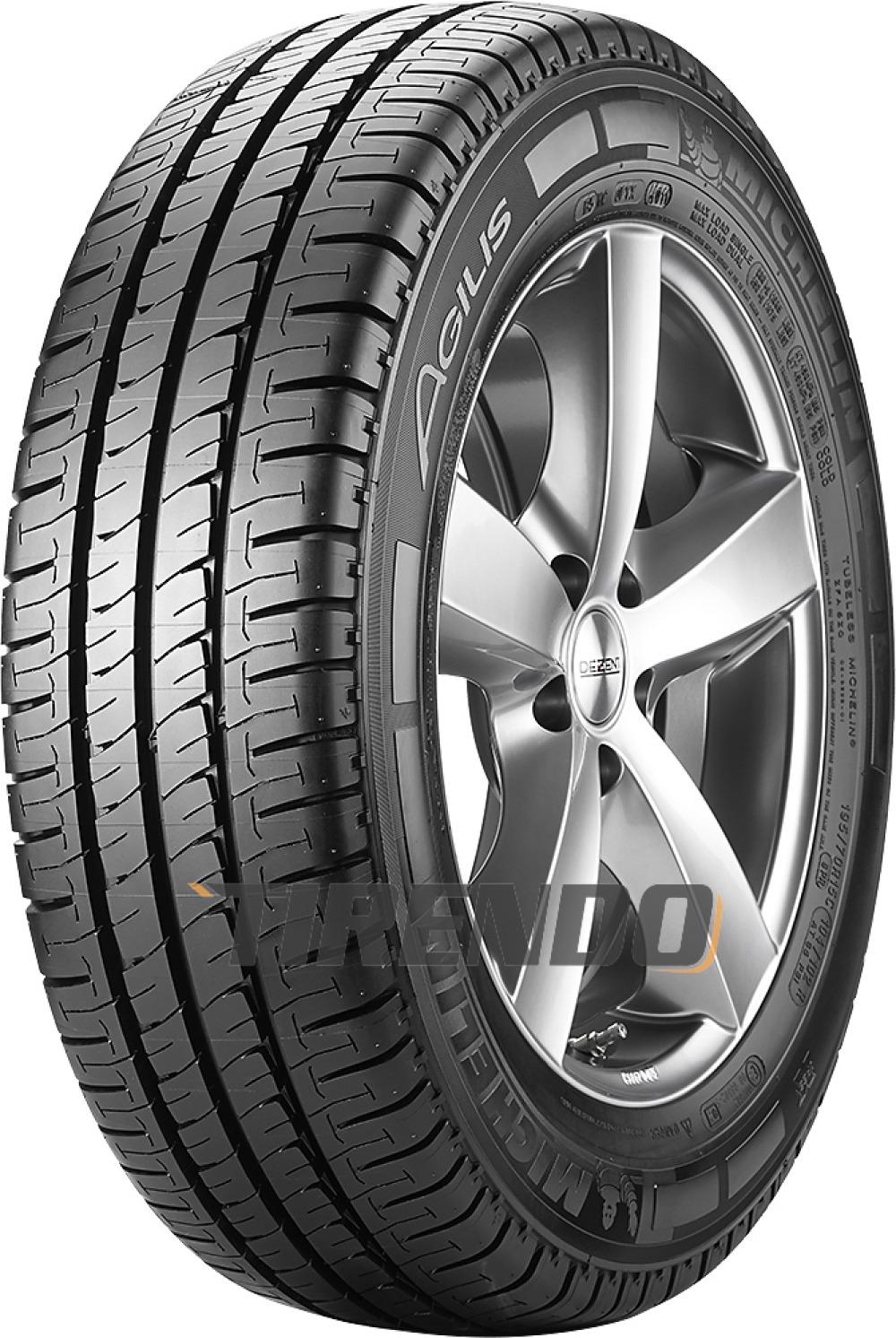 Michelin Agilis ( 185 R14C 102/100R )