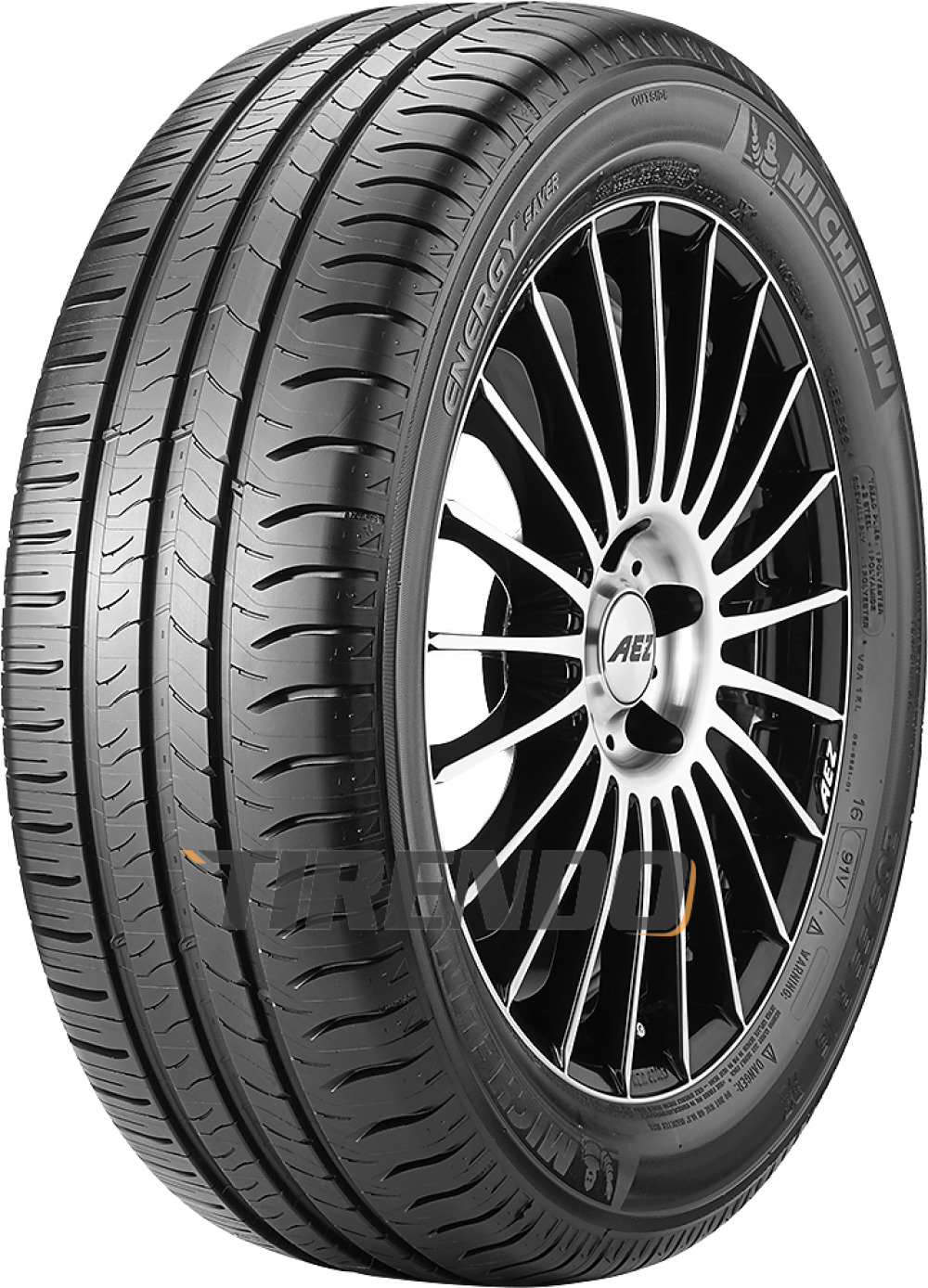 Michelin Energy Saver ( 195/65 R15 91H MO, GRNX )