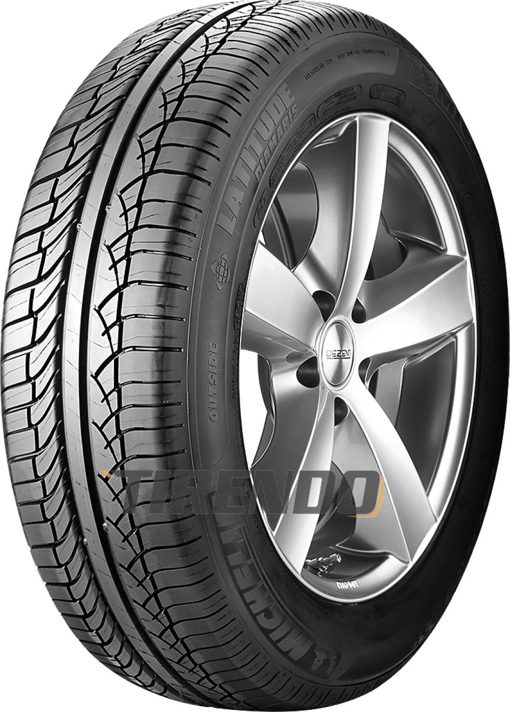 Michelin Latitude Diamaris 315 35 20 106 W Tirendopl
