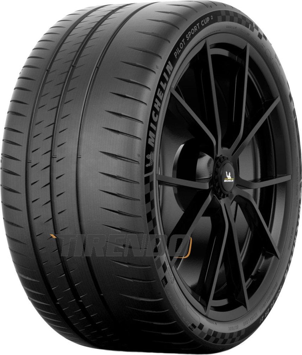Michelin Pilot Sport Cup 2 ( 345/30 ZR19 (109Y) XL )