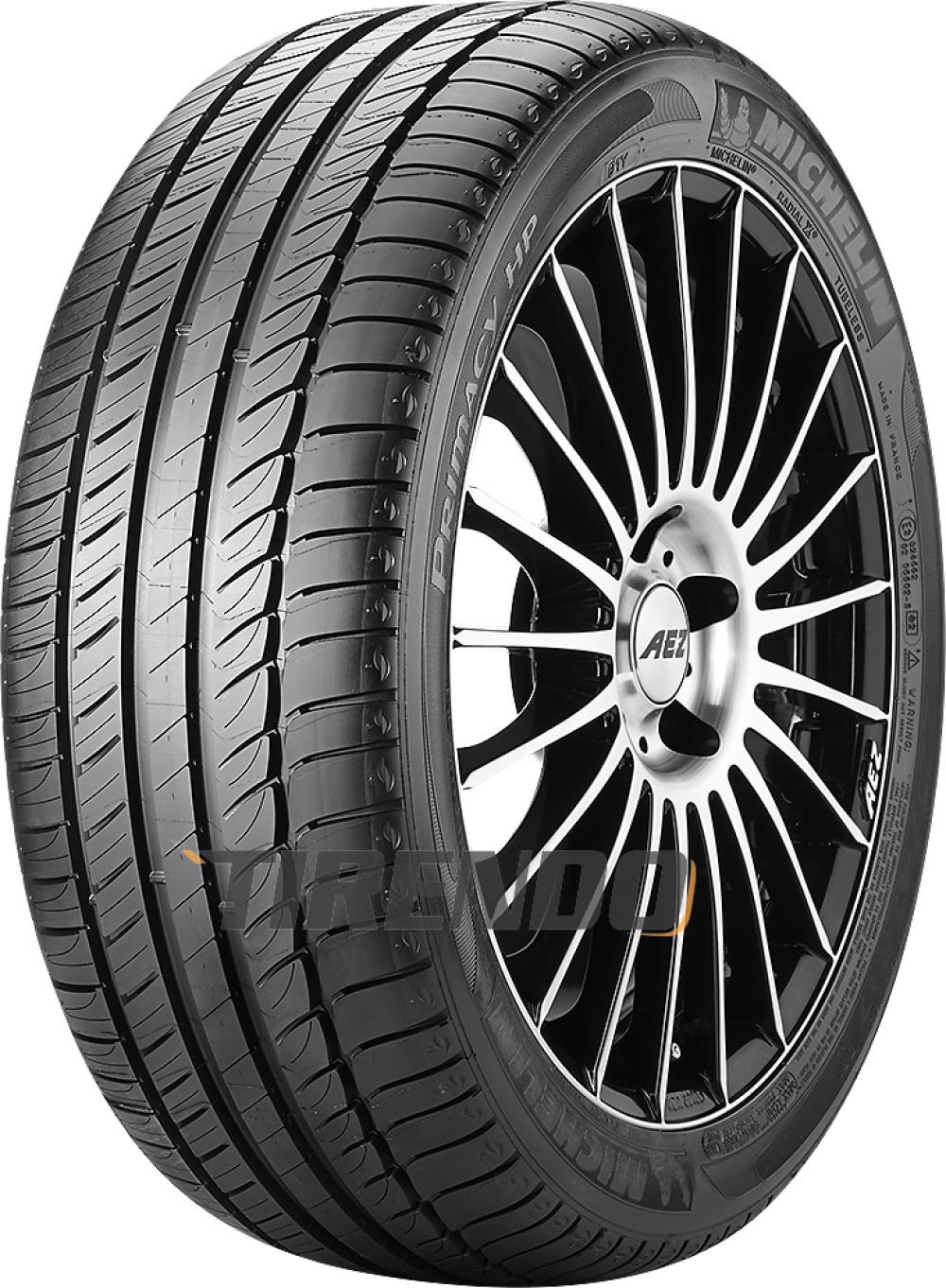 Michelin Primacy HP ( 205/55 R16 91W MO, GRNX, mit Felgenschutzleiste (FSL) )
