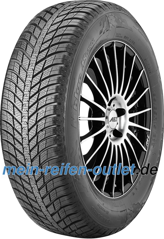 Nexen N blue 4 Season ( 155/65 R14 75T 4PR )
