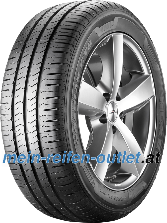 Nexen Roadian CT8 ( 205/65 R16C 107/105T 8PR )