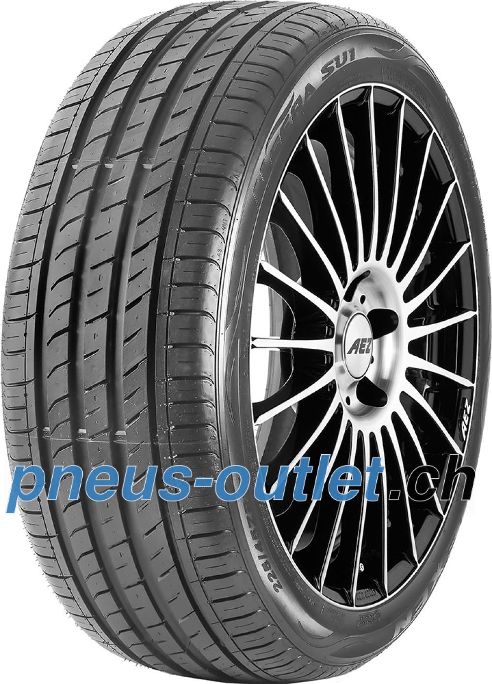 Nexen N Fera SU1 ( 255/40 ZR19 100Y XL 4PR RPB )