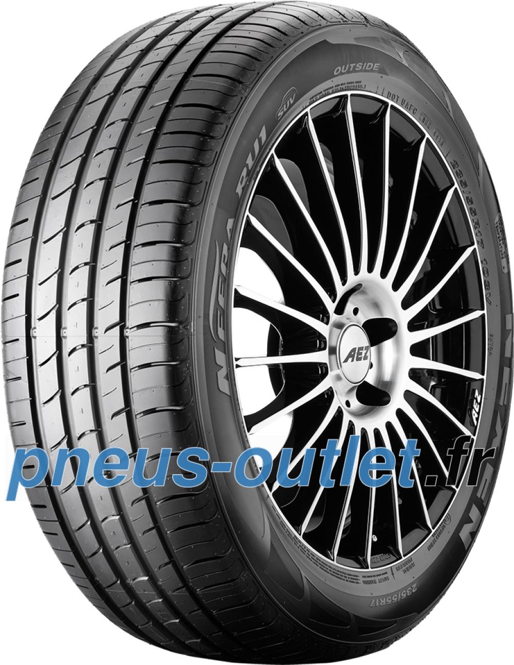 Nexen N Fera RU1 ( 255/50 R20 109V XL 4PR RPB )