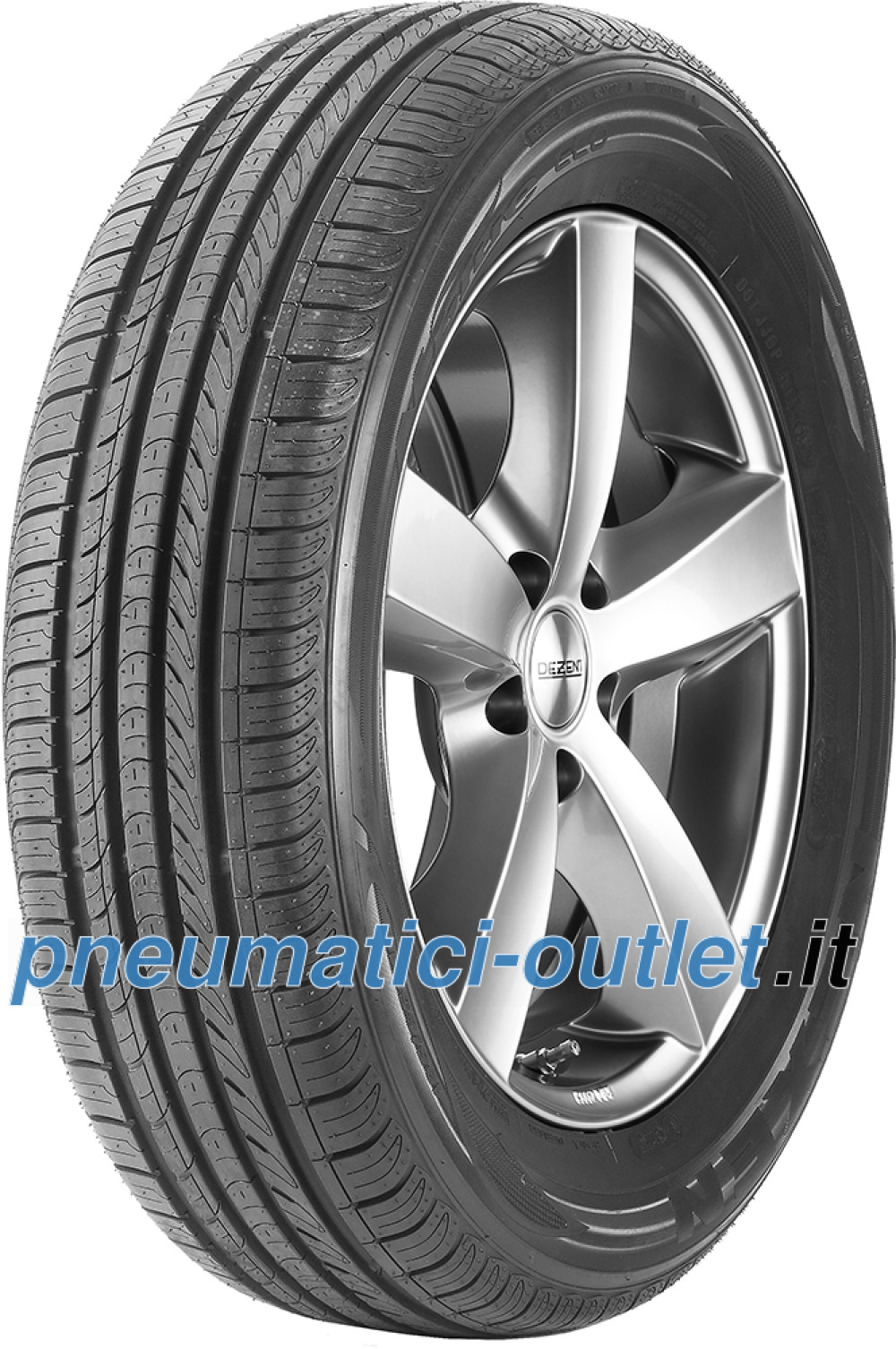 Nexen N blue Eco ( 175/70 R14 84T 4PR )