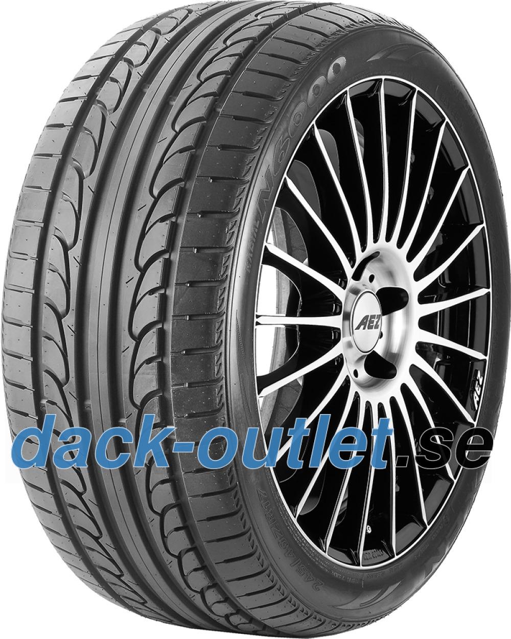 Nexen N 6000 ( 215/55 ZR17 94W )