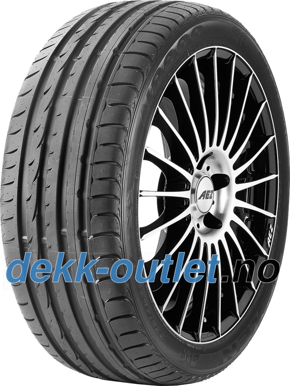 Nexen N 8000 ( 205/50 R16 91W XL )