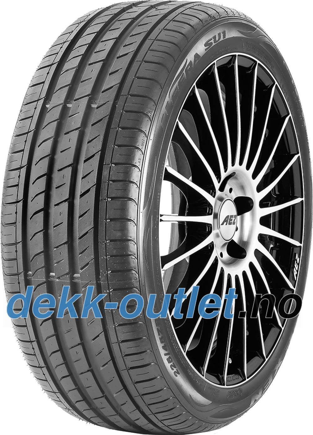 Nexen N Fera SU1 ( 195/45 R16 84W XL 4PR RPB )