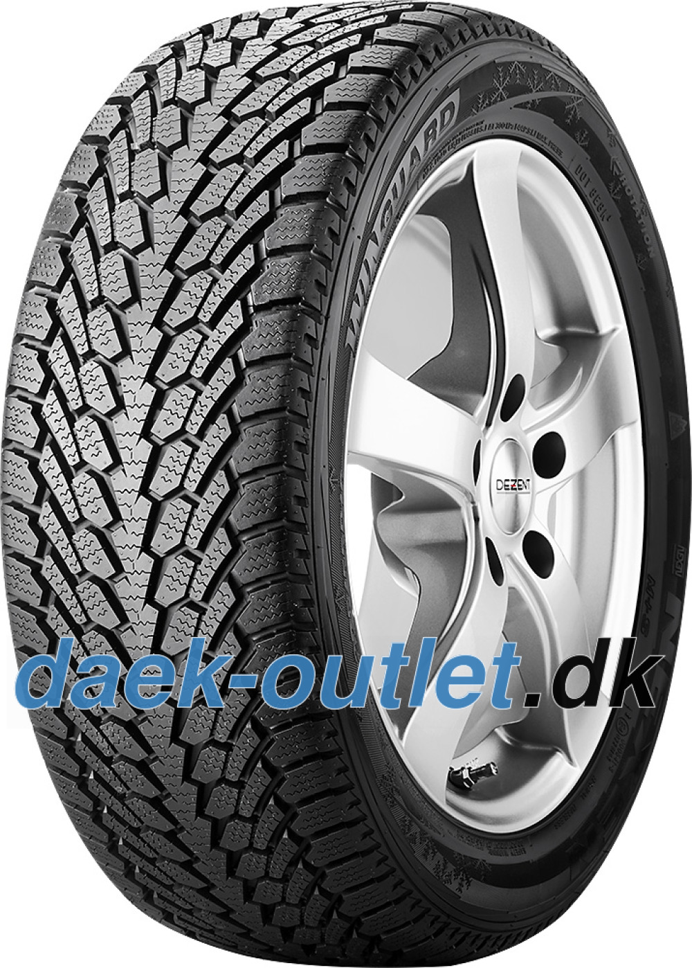 Nexen Winguard ( 185/55 R14 80T )