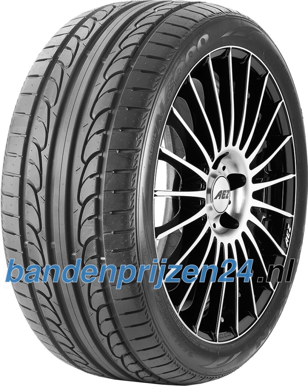 Nexen N 6000 ( 205/50 R17 93W XL )