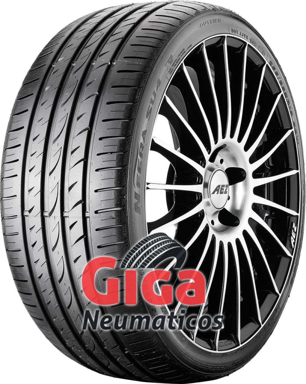 Nexen N Fera SU4 ( 255/35 R19 96W XL )