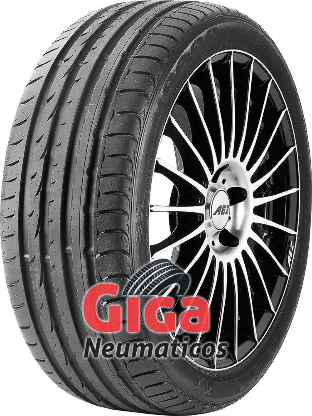 Nexen N 8000 ( 245/45 R19 102Y )