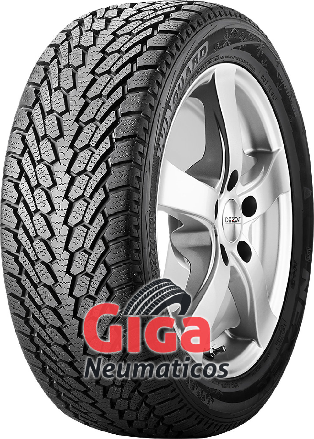 Nexen Winguard ( 235/70 R16 106T , SUV )