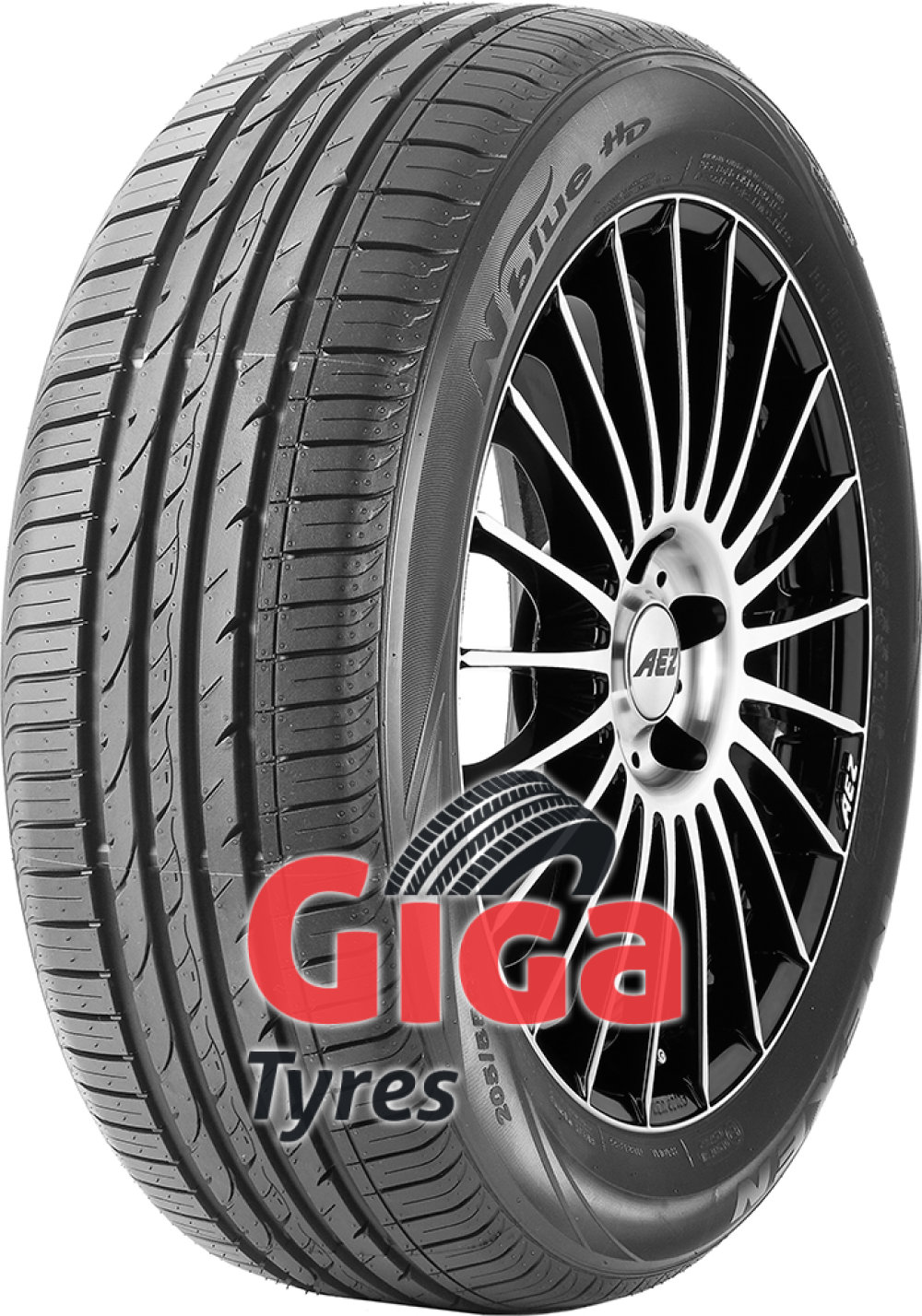 Nexen N blue HD ( 205/55 R16 91V )