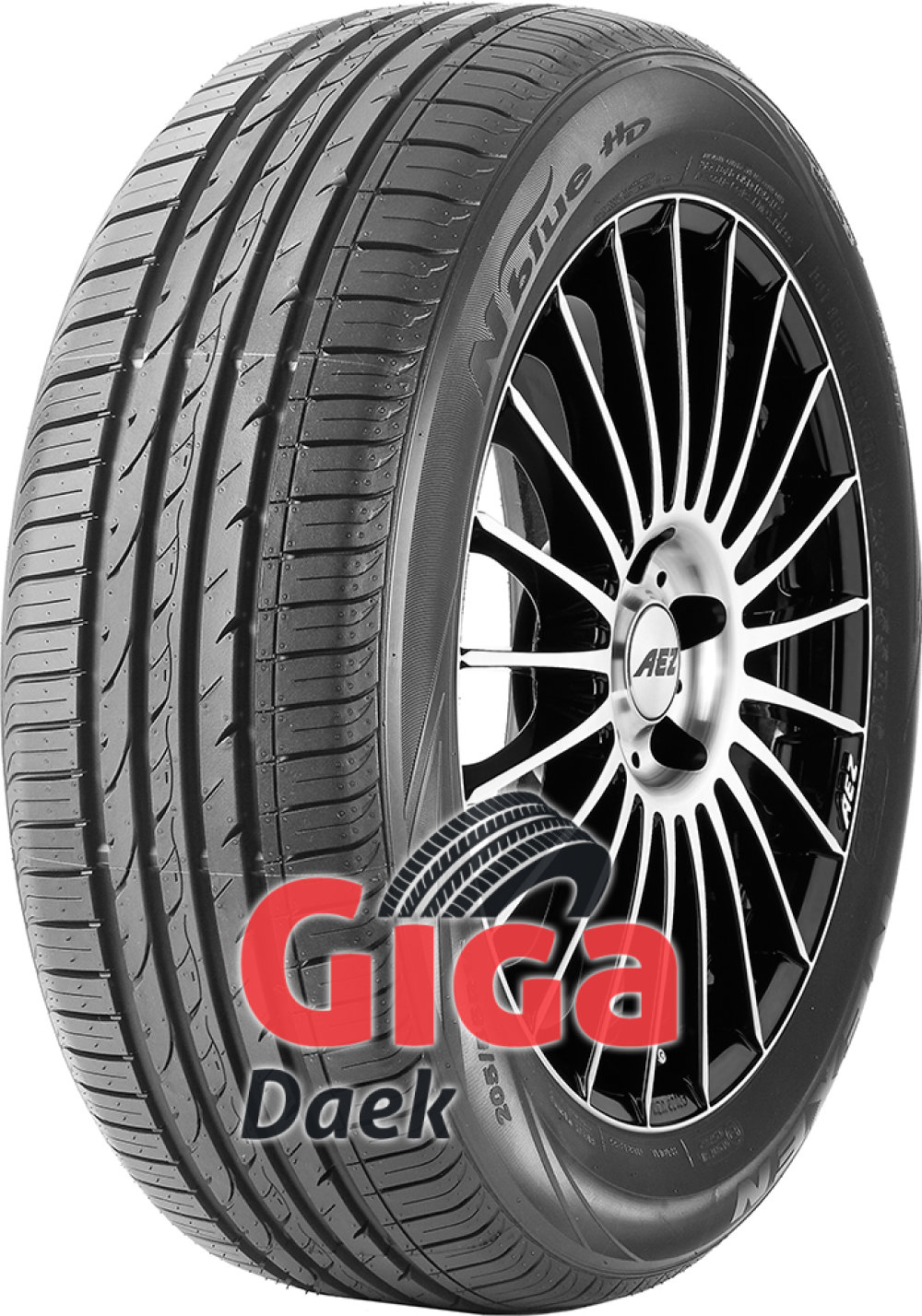 Nexen N blue HD ( 195/60 R15 88H )