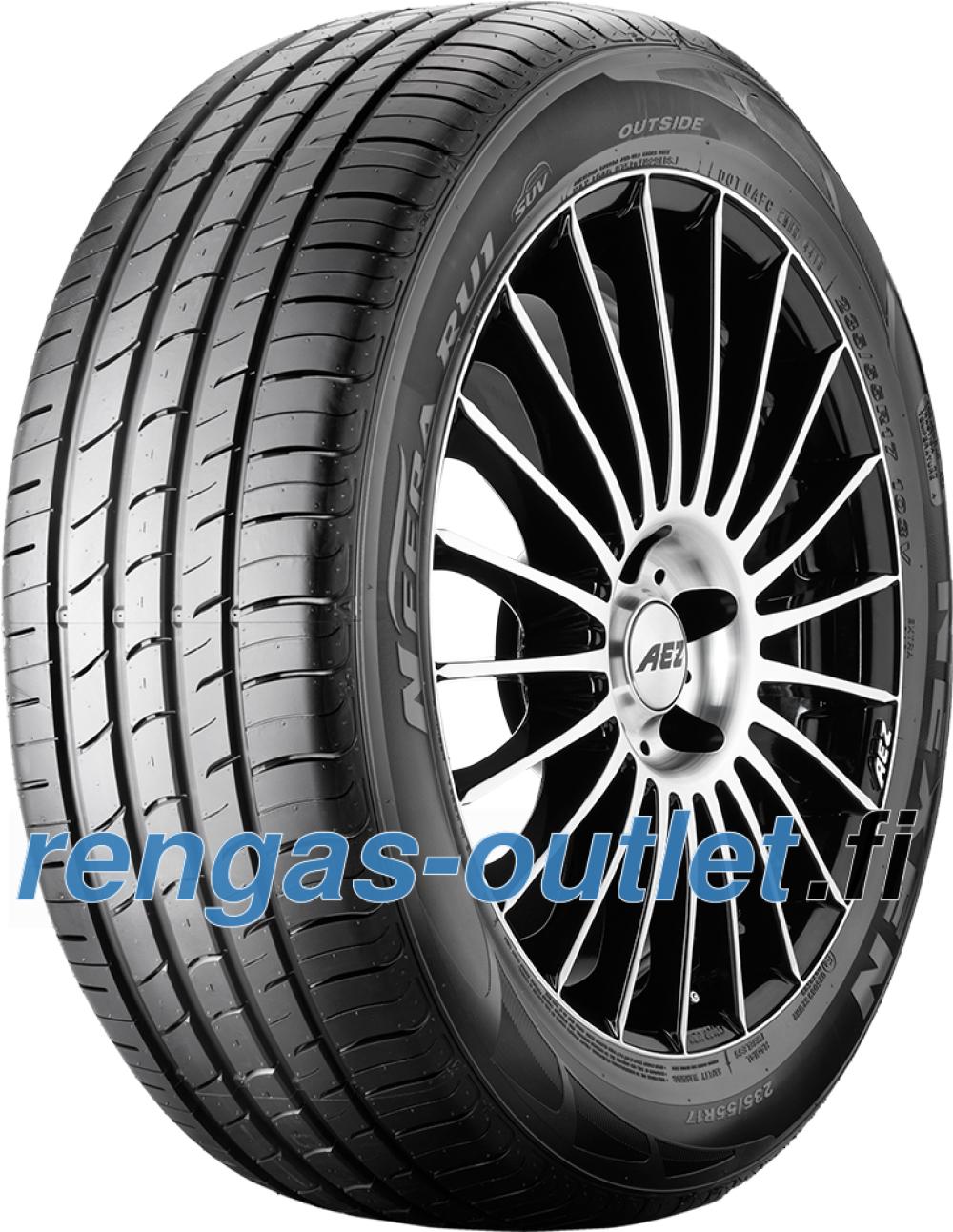 Nexen N Fera RU1 ( 205/50 R17 93V XL 4PR RPB )