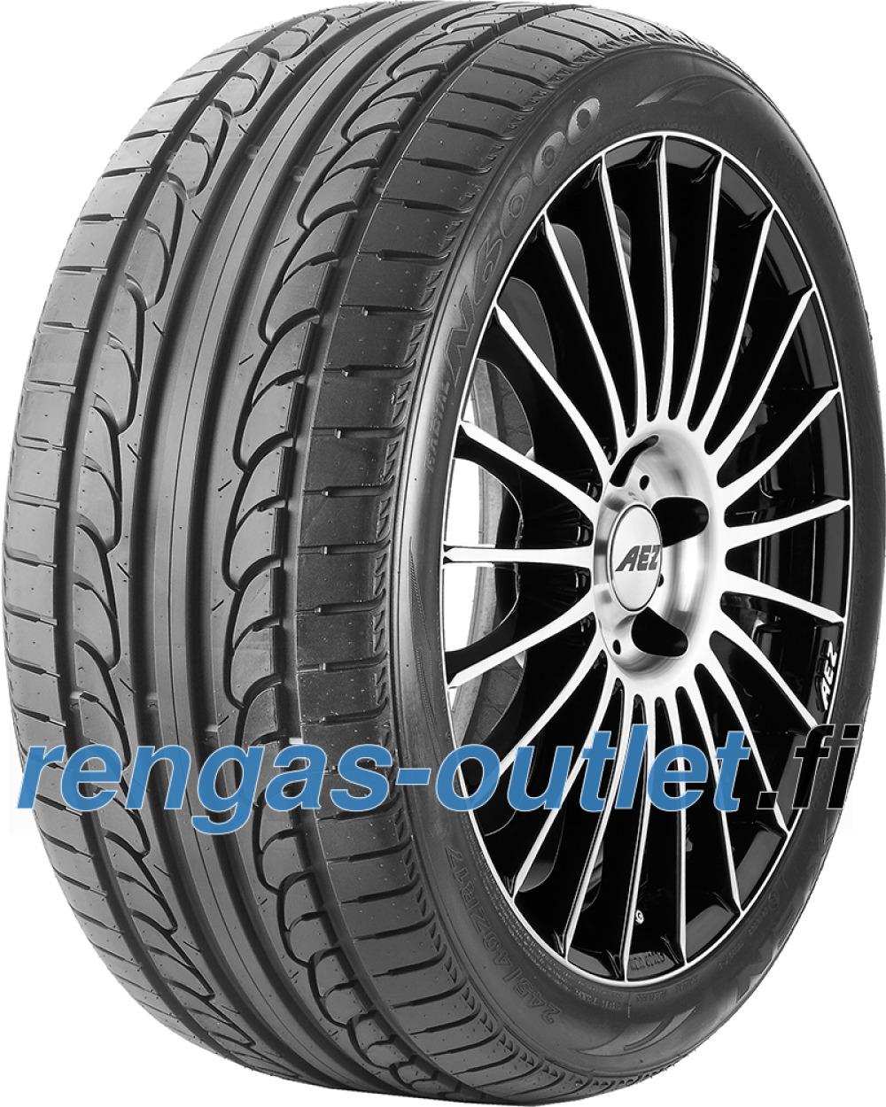 Nexen N 6000 ( 225/45 R17 94W XL )