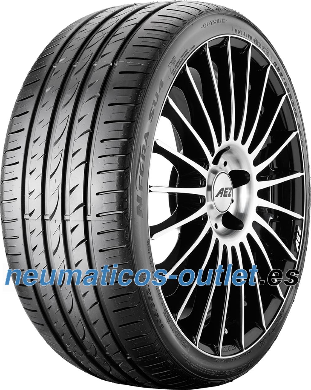 Nexen N Fera SU4 ( 225/50 R17 98W XL )