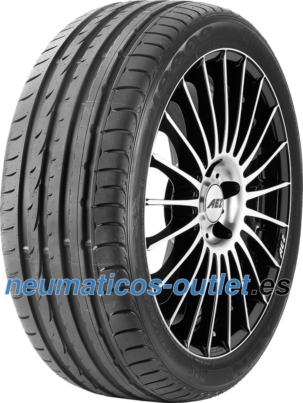 Nexen N 8000 ( 205/40 R17 84W XL )