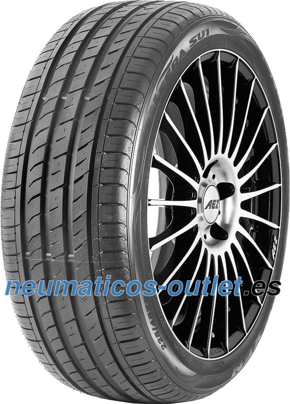 Nexen N Fera SU1 ( 215/40 R16 86W XL 4PR RPB )