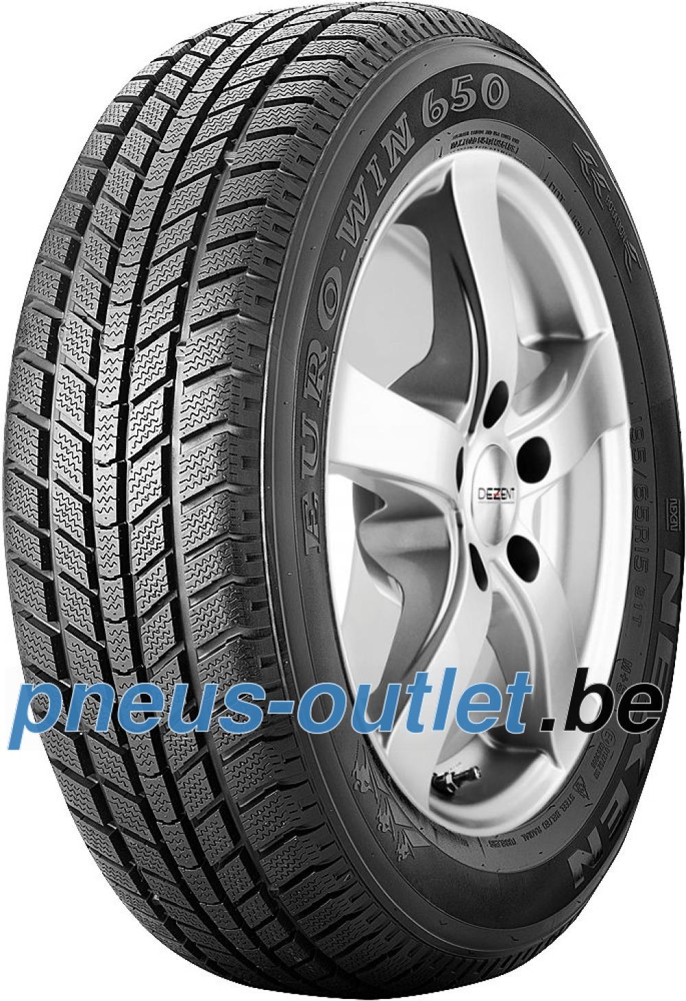 Nexen Eurowin ( 165/70 R14 89/87R )