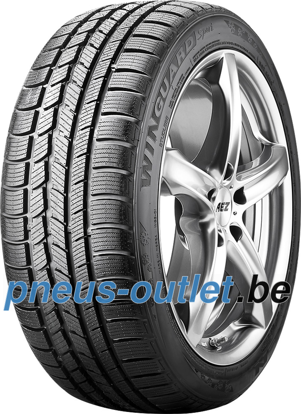 Nexen Winguard Sport ( 225/55 R17 101V XL , RPB )