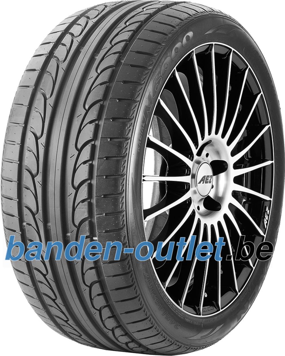 Nexen N 6000 ( 255/40 ZR17 98W XL )