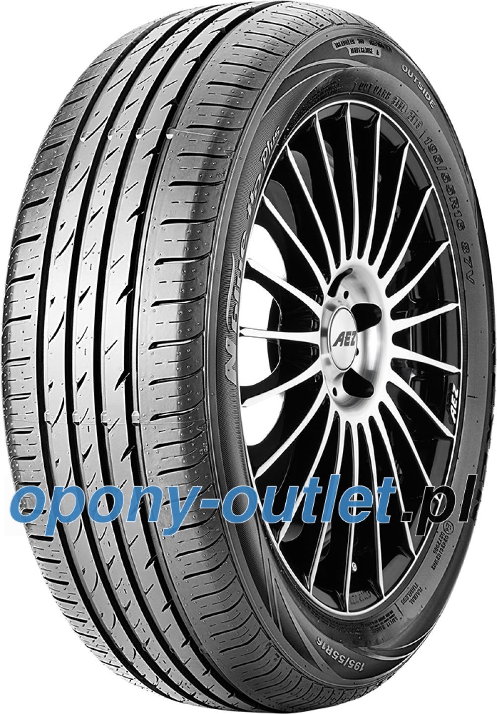 Nexen N blue HD Plus ( 195/65 R15 91V )