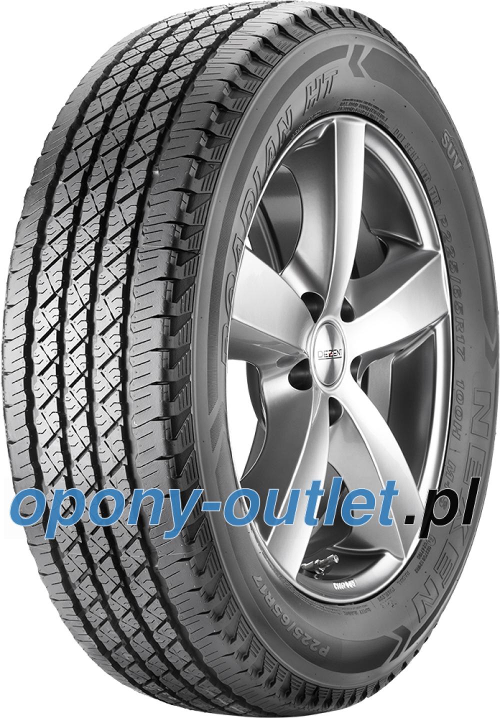 Nexen Roadian HT ( P265/70 R15 110S ROWL )